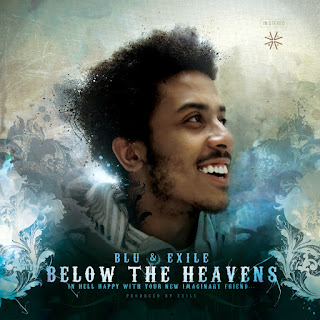 Blu & Exile - Below The Heavens (2007)