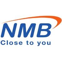 Chief Wholesale Banking at NMB Bank June, 2019