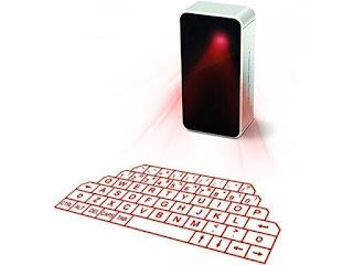 Keyboard Virtual