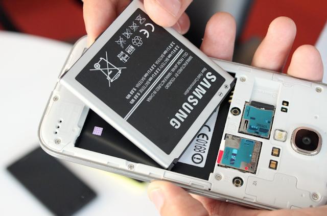 Alasan Baterai Smartphone Minim Inovasi