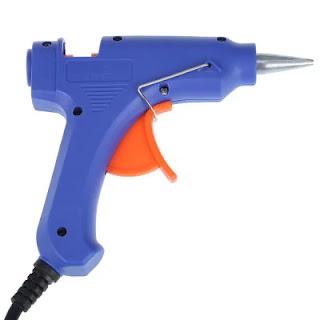 pistola di colla a caldo maxexcell
