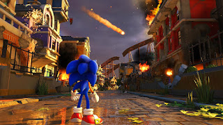 Download Sonic Forces (PC)