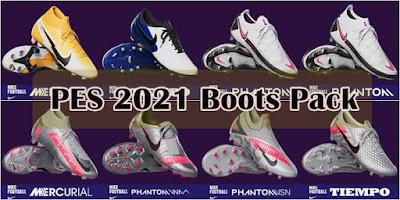 New Bootpack V3.0 AIO Season 2021