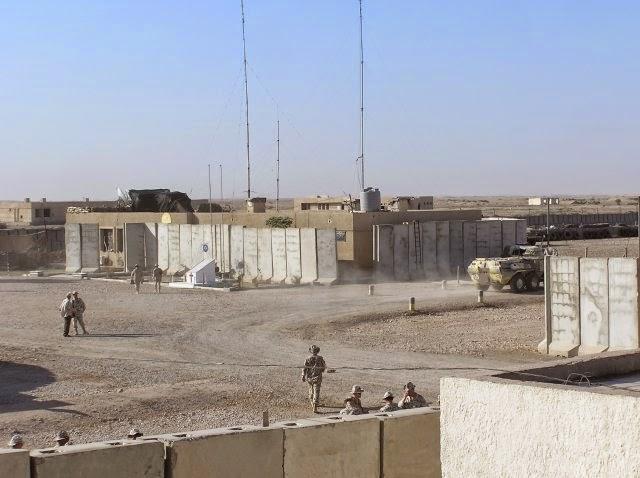 Ірак. Табір Зулу