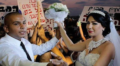 A advertência de Moshê contra casamentos mistos