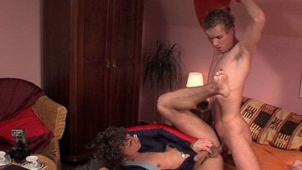 David Darge, Goran Drago & Johny Hunter
