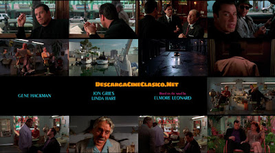 Cómo conquistar Hollywood (1995) John Travolta - Descargar