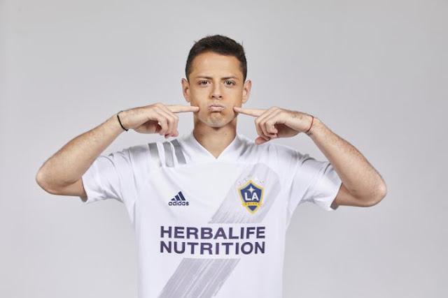 I will retire at 40 - Chicharito, Chucharito joins LA Galaxy