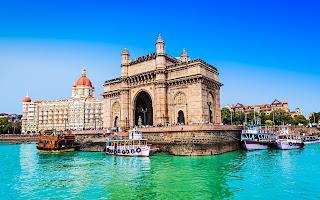 मुंबई जिल्हा मध्ये पाहण्यासारखी ठिकाणे | Places to visit in Mumbai