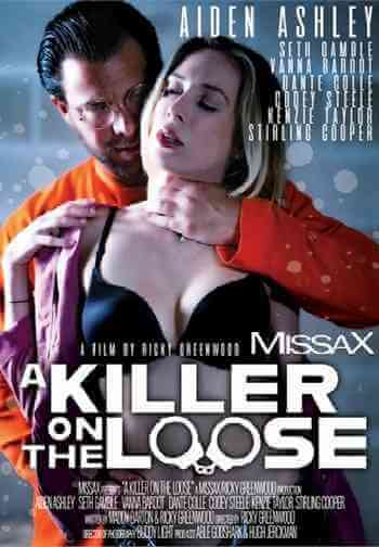 Download [18+] A Killer on the Loose (2020) English 480p || 720p