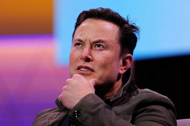 Elon Musk is sending marijuana to astronauts on the ISS