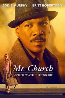 Mr. Church – Legendado (2016)