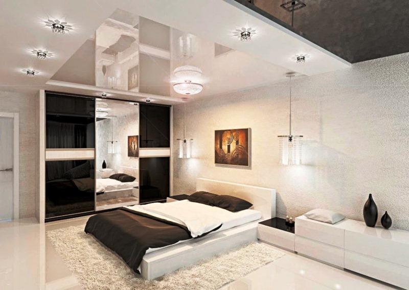 Contoh Desain Interior Kamar Tidur Utama Terbaru