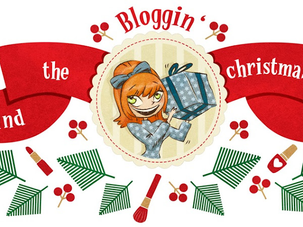 Bloggin'n around the Christmastree - Türchen 20