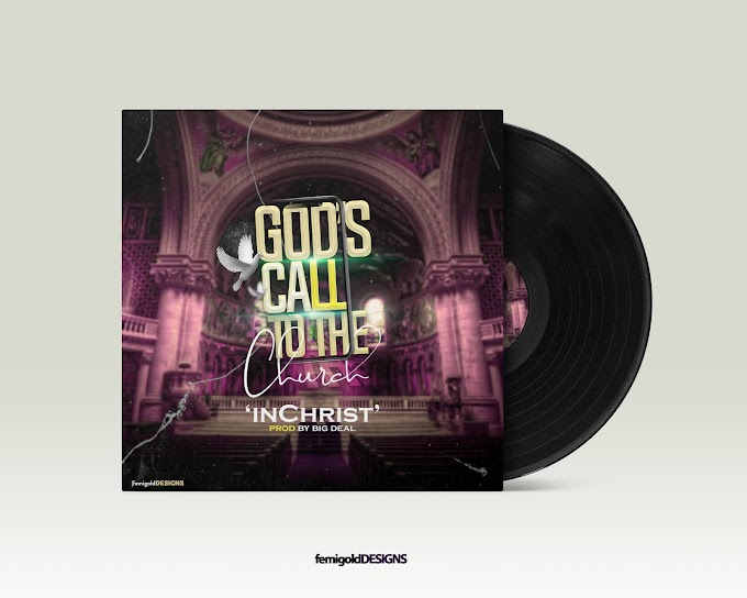 [Music] Inchrist - God's call to the church.mp3