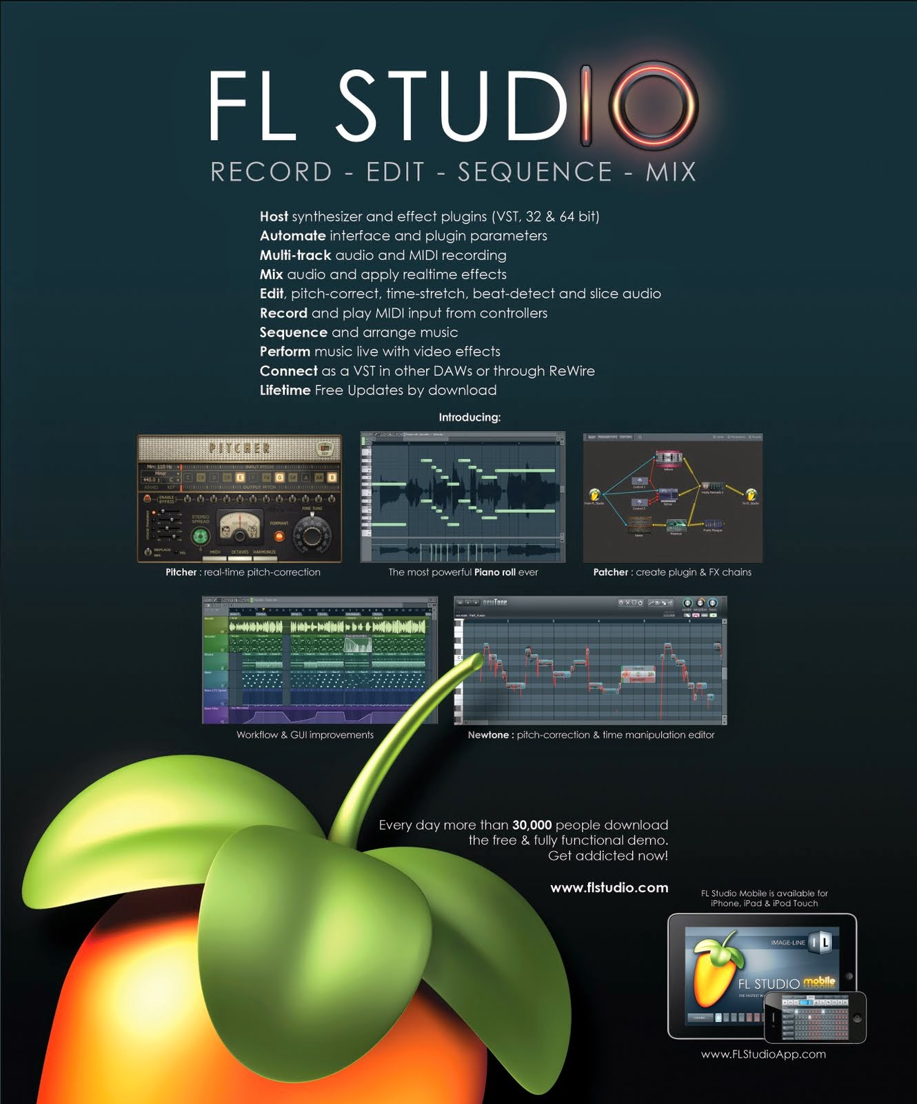 Fl Studio 8 Free Download
