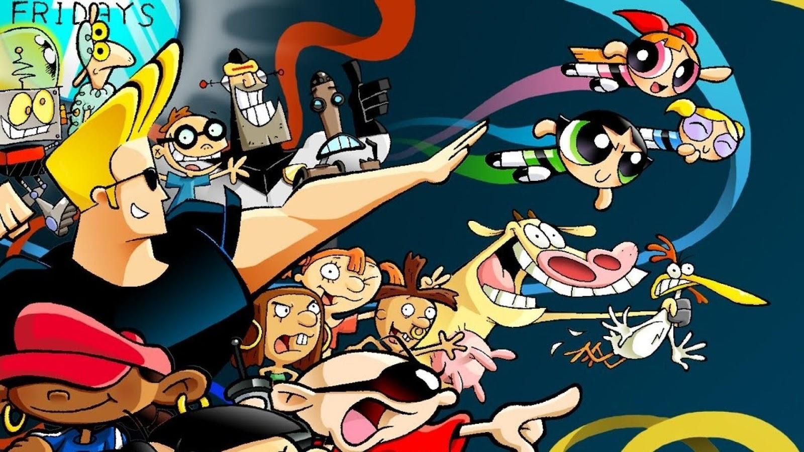 watch cartoons online free full episodes