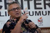 Pilkada Serentak Diusulkan 9 Desember 2020, Arief Budiman: KPU Tunggu Perppu