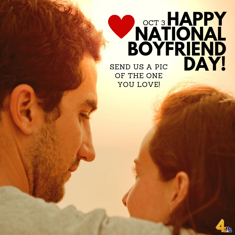 National Boyfriend Day Wishes Images download