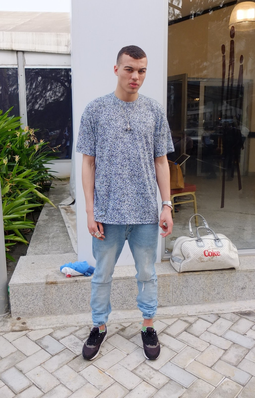 Streetstyle Arise Magazine Fashion Week 2012 Lagos Dudley O 39 Shaughnessy News Online