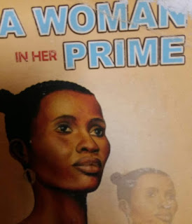 CHAPTER 2 OF A WOMAN IN HER PRIME