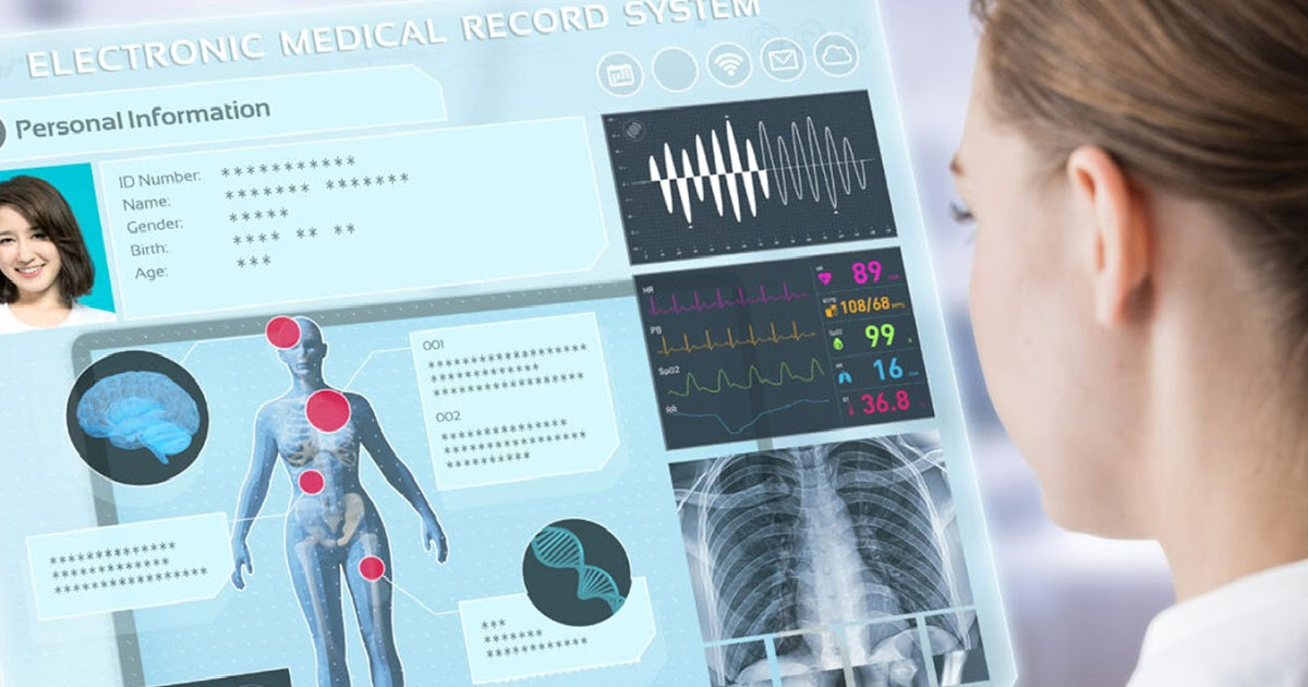 Increasing Initiatives to Digitalize the Healthcare Sector Is Expected To Boost Demand for Electronic Medical Records