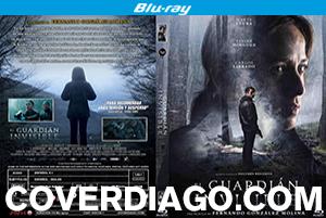 El Guardian Invisible - BLURAY