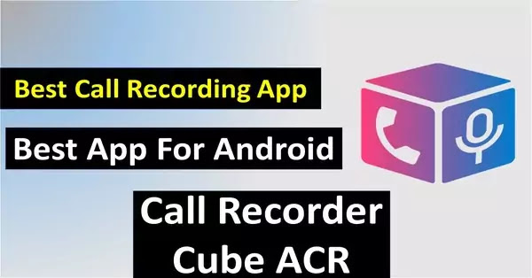 Best Free Phone Call Recording App For Android Download