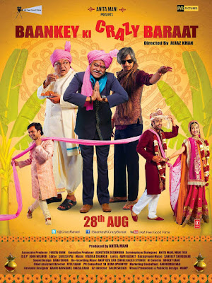 Baankey-ki-crazy-baraat 2015 watch full hindi movie