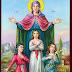 இன்றைய புனிதர் மே 15 புனிதர் சோஃபியா (St. Sophia of Rome)