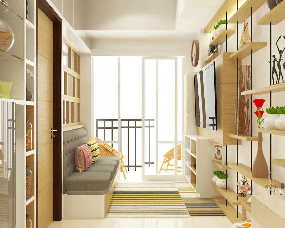 Denah Rumah Minimalis 2 Kamar Type 36 Untuk Satu Lantai Dan Dua Lantai Tagar Berita