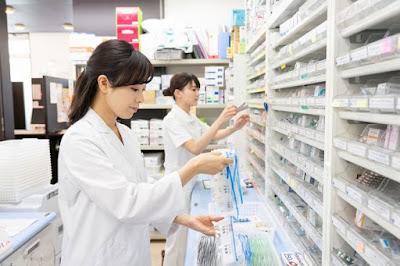 Kehidupan di Jepang. Pengalaman Menebus Resep Dokter