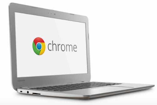 Como usar várias contas do Google em um Chromebook