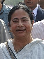 Chief Minister of West Bengal