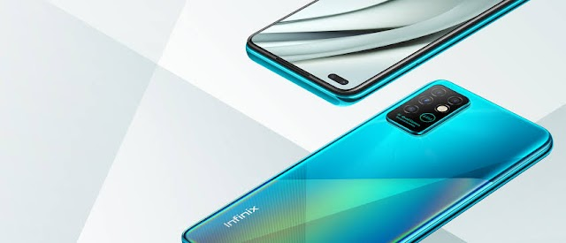 Infinix Note 8 Full Specification Review And Price
