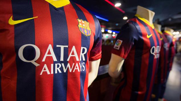 Nike abrirá su flagship dedicada al Barça en pleno centro de Barcelona