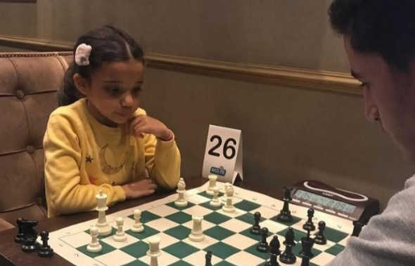الرباط يستضيف بطولة كبيرة للشطرنج. البرنامج والتسجيل
