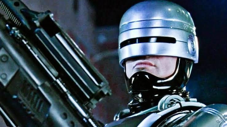 RoboCop/MGM/Reprodução