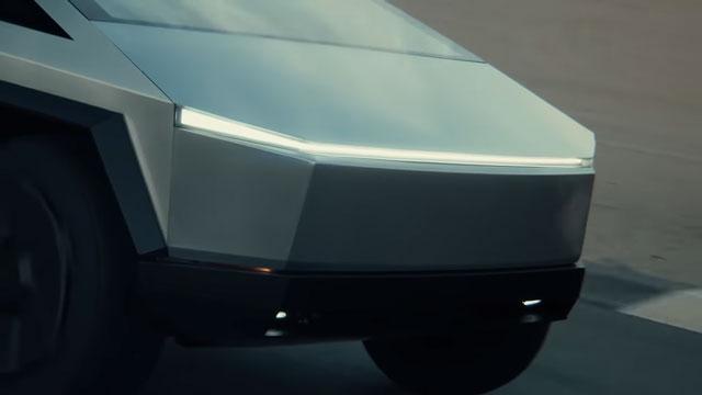 تيسلا سايبر تراك الجديدة  ... كل المعلومات حول هاته السيارة المدهشة !
