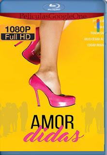 Amor Didas (2017) [720p Web-DL] [Latino] [LaPipiotaHD]