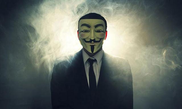 සුපිරිම Hackers ලා පහක විස්තර (World Best Hackers Top 05) – Anonymous (Hacktivist Group)