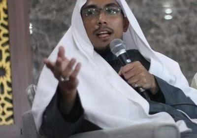 PENTING! Bersikap Terhadap Ustadz Maaher