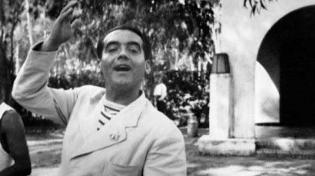 Por 'comunista, homosexual y masón' Fusilan a Federico García Lorca en 1936