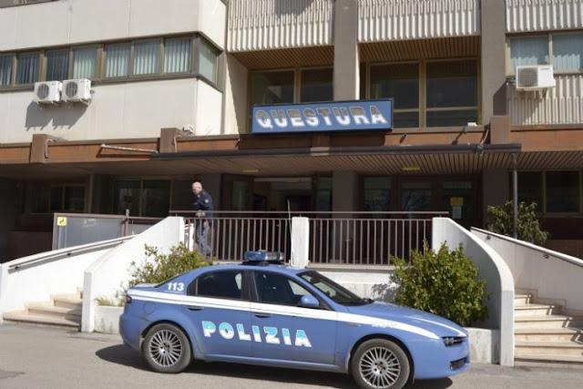 Macelleria incendiata a Foggia. Atto doloso? La Polizia informa