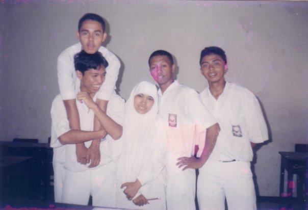 Nostalgia SMA