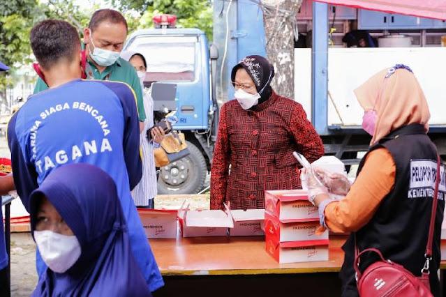 Tri Rismaharini Ancam Pindahkan ASN Kemensos Tak Membantu ke Papua.lelemuku.com.jpg