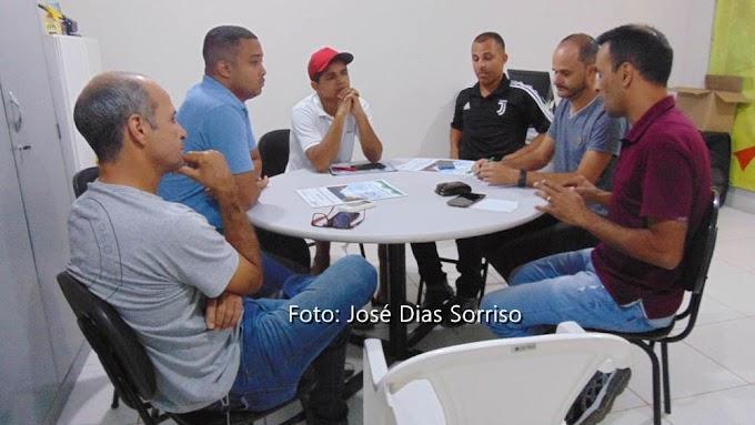 Amador de Belo Oriente: definidos os locais, horários e arbitragem dos jogos de ida da semifinal