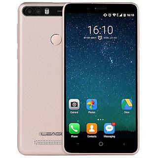 Leagoo Kiicaa Power | Best Android Phones Under 30000