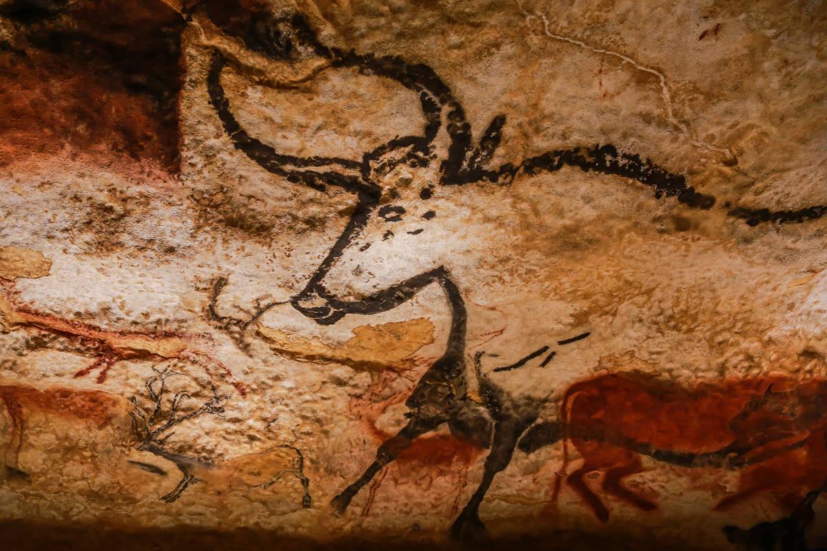 Taide: Zacznijmy od prehistorii