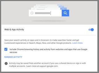 تعرف على الطرق التي يستعملها غوغل لتعقبك عبر الأنترنت وكيف يمكنك إيقافها